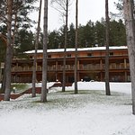 Foto de Esperanza Resort and SPA