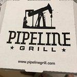 Foto de Pipeline Grill