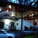 Casa Alpina Foto