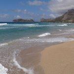 Falassarna Beach Foto
