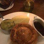 Fantastic pie!