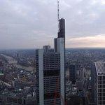 Main Tower Foto