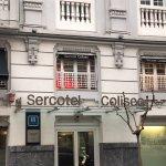 Photo of Sercotel Coliseo Bilbao
