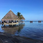 Foto de Four Seasons Resort Maldives at Kuda Huraa