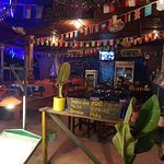 The Aussie Bar, Vang Vieng