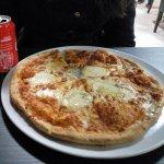 Bilde fra Steakhouse Pizzeria Osdorperban