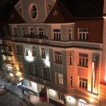 Hotel Nestroy Foto