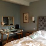 The Forster Room - in the morning