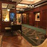 The Wall Street Inn Foto