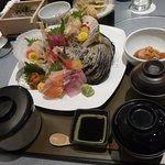 Φωτογραφία: Tokachi Sahoro Resort Hokkaido Cuisine Yukizasa