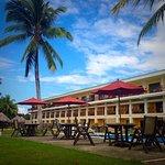 Photo de Playa Tortuga Hotel & Beach Resort