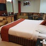 Photo de Hotel Amar