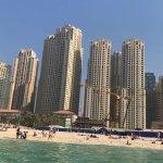 Bild från Movenpick Hotel Jumeirah Beach