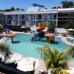 Photo of Portal Beach Hotel