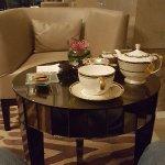 صورة فوتوغرافية لـ Sarab Tea Lounge St Regis