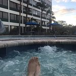 Foto de Holiday Inn St. Petersburg North / Clearwater