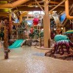 Foto de Cedar Point's Castaway Bay