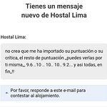 Photo of Hostal Lima