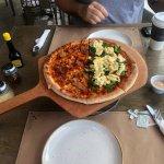Foto de Cream Cafe & Pizza Bar