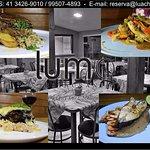 Lumo Restaurant