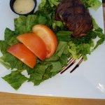 Hanger Steak.