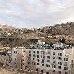 Petra Moon Hotel Foto