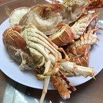 Foto de Orchid Live Seafood