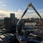 Winners of the Marketing Award at the 2017 ASAP Awards