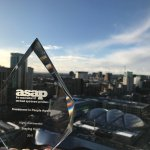 Highly Commended for Investment In People Award at the 2017 ASAP Awards
