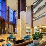 Courtyard by Marriott Dallas Allen at the John Q. Hammons Center