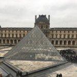 صورة فوتوغرافية لـ Cafe Richelieu at the Musee du Louvre