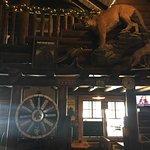 Foto de Bear Lodge Resort
