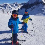 CSA Skischule Silvia Grillitsch Foto