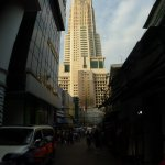 Фотография Baiyoke Sky Hotel
