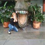 Parque Explora Foto
