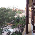 Foto de Disney's Animal Kingdom Lodge