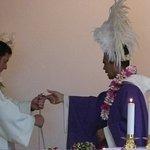 Foto de Iglesia de Rapa Nui