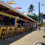Foto van Clarita's Beach Bar & Sports Grill
