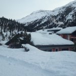 Photo de Hotel Roseg Gletscher