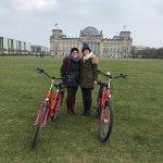 Fat Tire Tours Berlin Foto