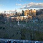 Photo de NH Ciudad de Cuenca