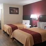 Foto di Red Roof Inn Spartanburg