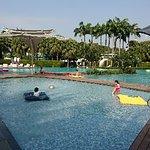 Photo de W Singapore Sentosa Cove