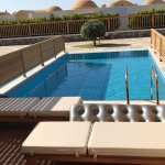 Foto di Mitsis Blue Domes Resort & Spa