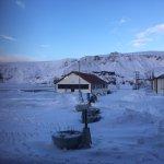 Foto de Hotel Katla
