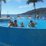 Photo de Oceano Palace Beach Hotel