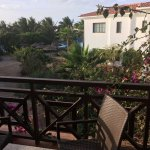 Photo de Melia Tortuga Beach Resort & Spa
