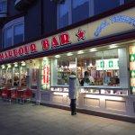 Harbour Bar Scarborough