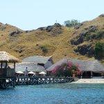 Foto de Komodo Resort & Diving Club