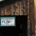 Phelps Barn Pub